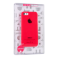 Ozaki, iPhone 5/5s, OCoat Fruit case Strawberry, Pink