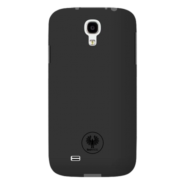 Samsung S4 Protection Case - iCays mit nur 0,45 mm black