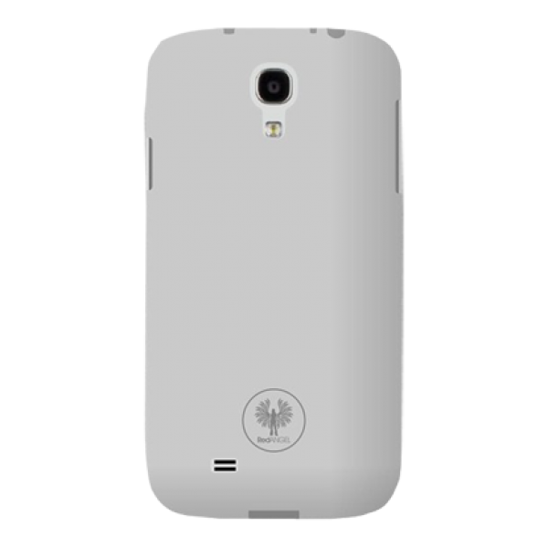 Samsung S4 Protection Case - iCays mit nur 0,45 mm gray
