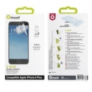 Muvit iPhone 6+ Screenprotector 2x Matt