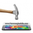 Apple iPhone 5/5s Hammerglasfolie